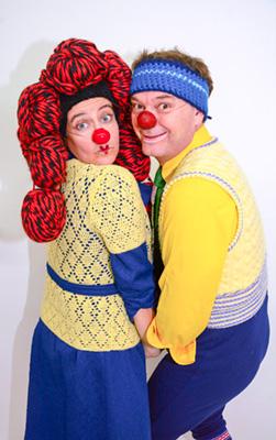 Herbert und Mimi - Glatt verkehrt
