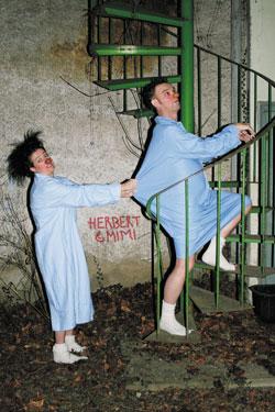 Herbert und Mimi - Träumeland